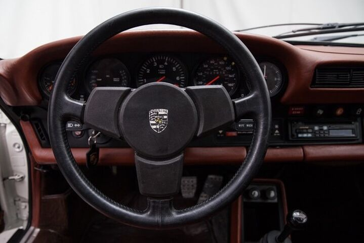 1978 Porsche 911 Turbo 3.3L Manual (Euro Spec 1 of 1) Pittsburgh PA