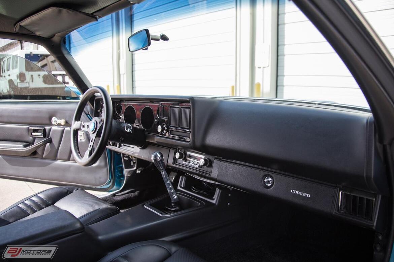 1979 Chevrolet Camaro Z28 Pro-Touring Tomball TX