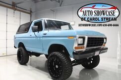 1979_Ford_BRONCO__ Carol Stream IL