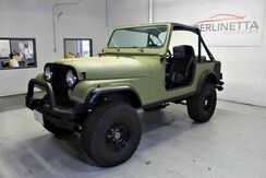 1979_Jeep_CJ 7__ Farmer's Branch TX