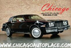 1979_Oldsmobile_TORONADO_Coupe - 5.7L V8 ORIGINAL MILES + PAINT PLUSH RED CLOTH INTERIOR WOOD GRAIN INTERIOR TRIM POWER WINDOWS_ Bensenville IL