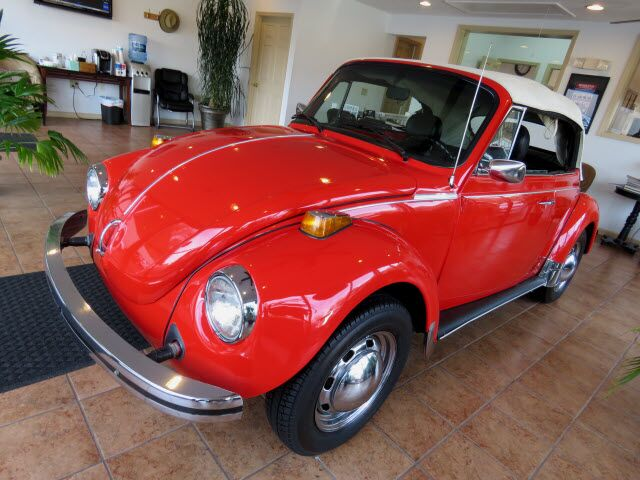 1979 Volkswagen Beetle  Roanoke VA