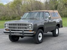 1980_Plymouth_Trail Duster 4x4__ Crozier VA