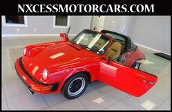 1982_Porsche_911_COLLECTIBLE ITEM GARAGE KEPT CLEAN CARFAX._ Houston TX