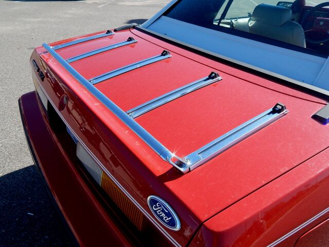 1983 Ford Mustang GLX St. Cloud MN