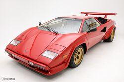 Lamborghini Countach LP5000S  1983