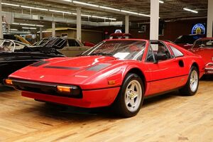 1985_FERRARI_308_MANUAL_ Hickory NC