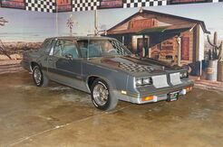 1985_Oldsmobile_Cutlass_Salon_ Bristol PA