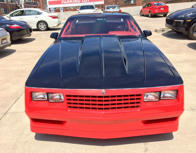 1986 Chevrolet Monte Carlo 572 Custom Pittsburgh PA