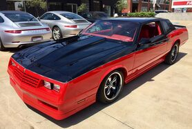 1986_Chevrolet_Monte Carlo 572_Custom_ Pittsburgh PA