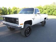 1986_GMC_MC SIERRA 4x4 CUMMINS Diesel 4BT SWAP FULLY RESTORED__ Crozier VA