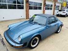 1986_Porsche_911_Carrera Targa_ Shrewsbury NJ