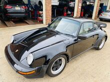 1986_Porsche_911 Turbo__ Shrewsbury NJ