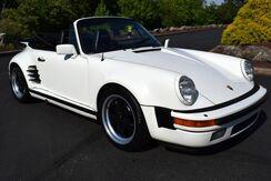 1986_Porsche_911 Turbo Cabriolet__ Easton PA