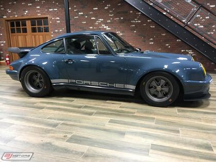 1986 Porsche 930 Turbo Rob Ida Concepts 1 of 2 Tomball TX