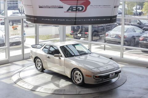 1986_Porsche_944_Coupe_ Chantilly VA