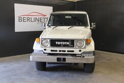 1987_Toyota_Land Cruiser_BJ73_ Dallas TX