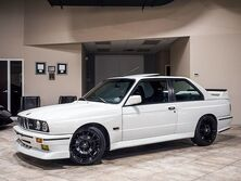 BMW M3 Coupe 1988