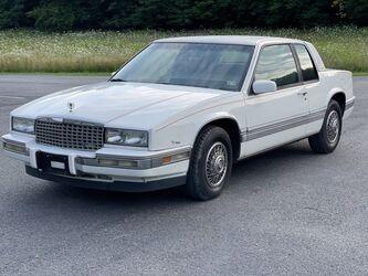 Cadillac Eldorado  1988