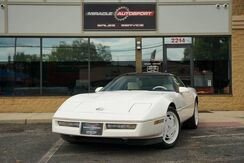 1988_Chevrolet_Corvette__ Hamilton NJ