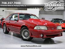 1988_Ford_Mustang GT_351W Built Motor Manual Fast_ Hickory Hills IL