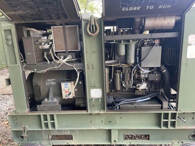 1988 KURZ & ROOT Kurz & Root MEP 105A  Crozier VA