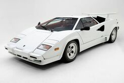 1988_Lamborghini_Countach_5000 QV_ Seattle WA