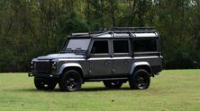 Land Rover Defender 110 Wagon Custom 1988