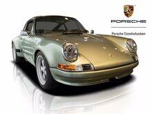 1988_Porsche_911_Carrera_ Philadelphia PA