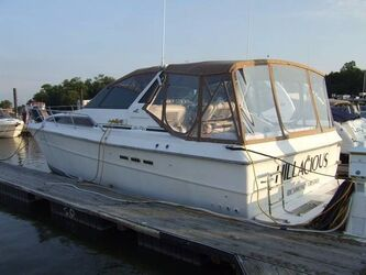 Sea Ray 390 EXPRESS CRUISER  1988