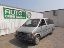 1989 Ford Aerostar Wagon Extended Spokane Valley WA
