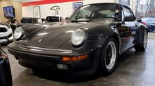 Porsche 911 Turbo Coupe / 5-Spd Manual / Low Miles / Super Clean 1989