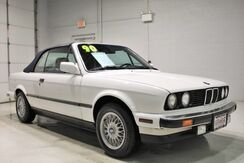 1990_BMW_325iC_Convertible_ Carol Stream IL