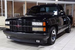 Chevrolet 1500 Pickups The Original 454 SS One Owner Great Condition 1990