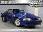 1990 Ford Mustang LX 5.0 Race Car