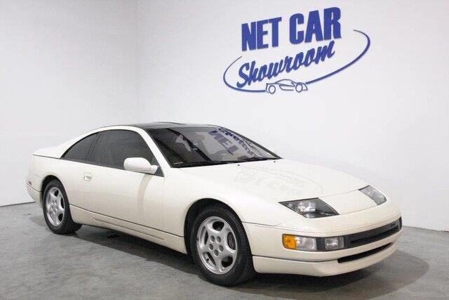 1990 Nissan 300ZX GS 2 + 2 / T Tops Houston TX