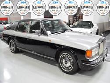 Rolls-Royce Silver Spur  1990