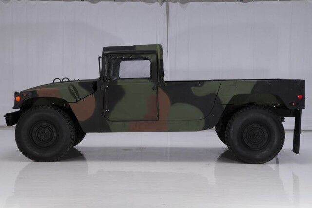 1991 AM General Humvee M998 HMMV West Chester PA