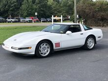 1991_Chevrolet_Corvette_T Top 6 Speed_ Crozier VA