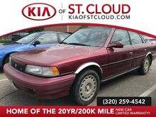 1991_Toyota_Camry_LE V6_ St. Cloud MN