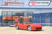 1992 Dodge Viper Only 285 Cars Built in 92 Sports Car RT-10