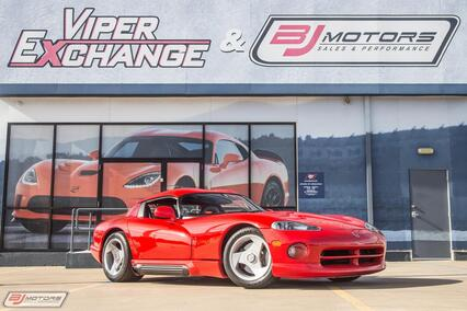 1992 Dodge Viper RT/10 Tomball TX