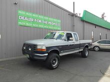1992_Ford_F-150_Custom SuperCab Short Bed 4WD_ Spokane Valley WA