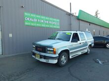 1992_GMC_Suburban_1500 4WD_ Spokane Valley WA