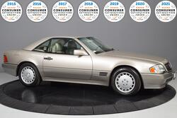 Mercedes-Benz 300 Series 300SL 1992
