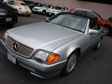 1992_Mercedes-Benz_500SL_500 SL_ Roanoke VA