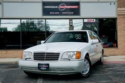 1992_Mercedes-Benz_600 Series_600SEL_ Hamilton NJ