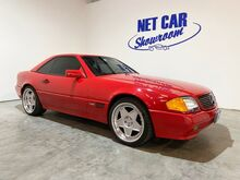 1992_Mercedes Benz_sl600__ Houston TX