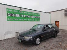 1992_Subaru_Legacy Wagon_L AWD_ Spokane Valley WA