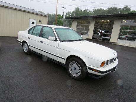 1993 BMW 525I 525i Roanoke VA